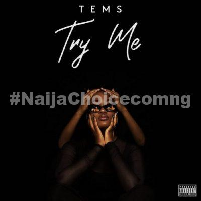 DOWNLOAD MP3: Tems – Try Me