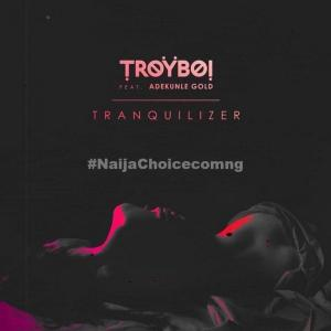DOWNLOAD MP3: TroyBoi – Tranquilizer Ft. Adekunle Gold