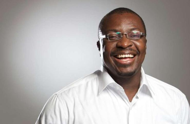 Entertainers Who Use Their Crafts To Encourage Fraud Should Be Dealt With -Comedian Ali Baba