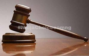 Ex-Convict Jailed For Stealing N4,000 Phone In Ibadan