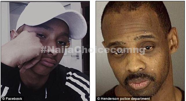 Father Kills His 14-year-old Son For Being Gay And Having A Boyfriend (Photo)