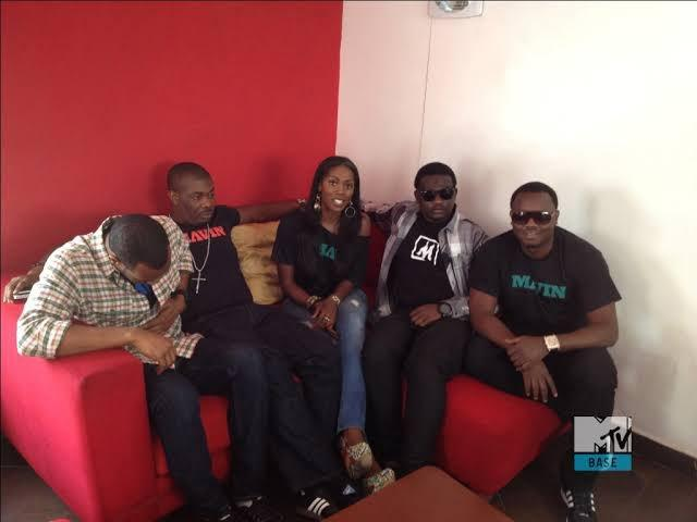 I Almost Gave Up On My Dreams During The Early Days Of Mavin - Don Jazzy Reveals