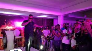 """Iyanya Organizes Exclusive Listening Party For Brand New E.P; """"The Rebirth"""""""