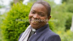 Meet The First Black Woman To Become A Bishop At The Church Of England (Photos)