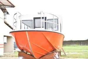 Nigerian Made Boats That Lagos Government Wants To Buy (Photos)