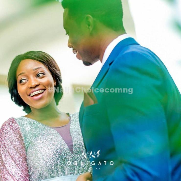 Pre-wedding Photos Of Pastor Mike Bamiloye's Second Son Set To Wed Daughter of RCCG Assistant G.O