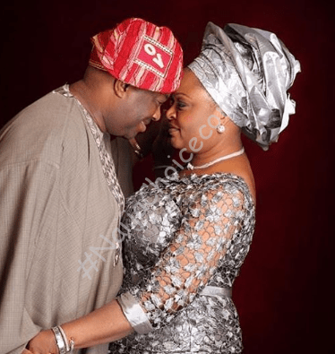 """""""Happy anniversary to us"""" – Dele Momodu writes to wife on their 27th wedding anniversary"""