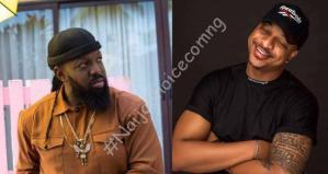 """This Fool Wears ""Aba-Made"" More Than Anyone"" – IK Ogbonna, others blast Timaya"