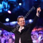 7 Things To Know About The Late Reinhard Bonnke