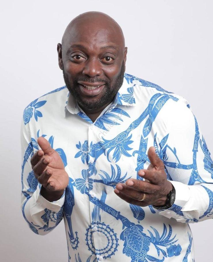 Actor Segun Arinze Reportedly Brutalizes His Houseboy (Video)