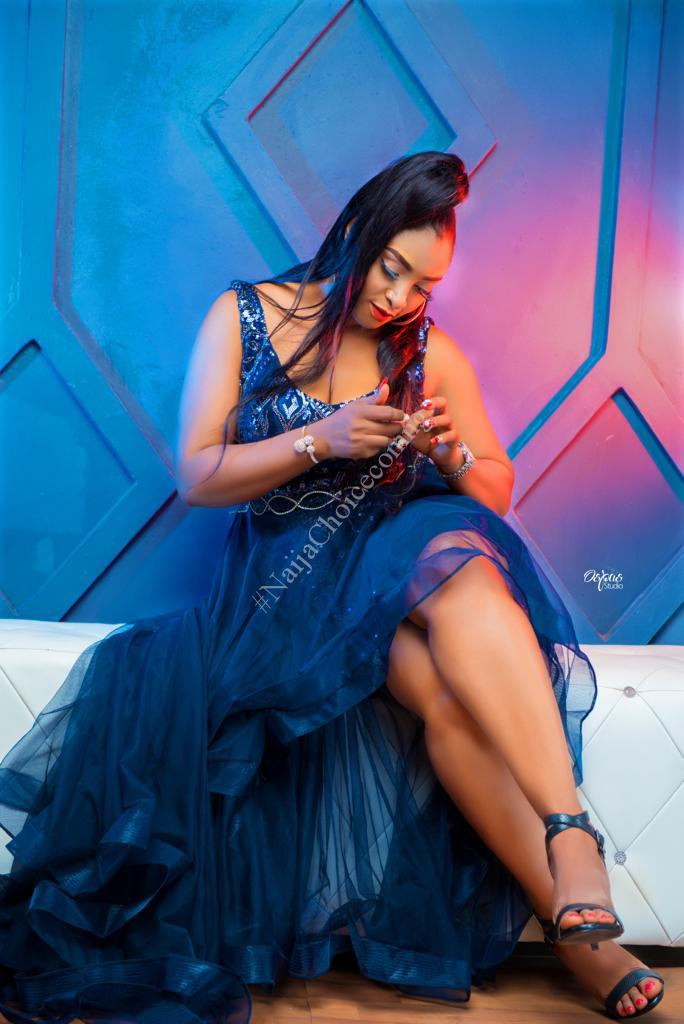 Actress, Oge Aneke, Who Got Married As A Virgin, Marks Birthday With Beautiful Photos