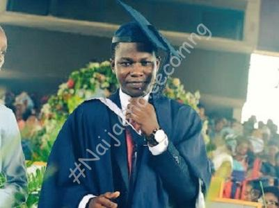 Best Graduating Student In OAU Gets N100,000 Award Prize, Nigerians Are Not Happy (Photo)