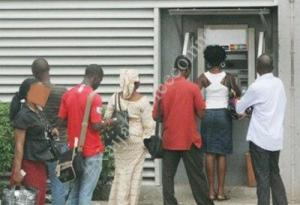 Breaking News: CBN Slashes Banks' ATM Withdrawal Fee From N65 To N35