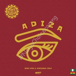 DOWNLOAD MP3: Bisa Kdei & Adekunle Gold – Adiza