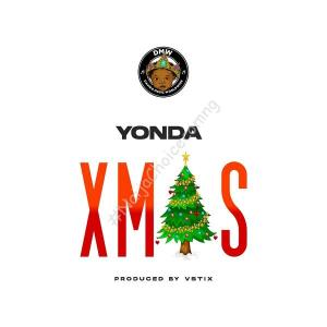 DOWNLOAD MP3: Yonda – Xmas