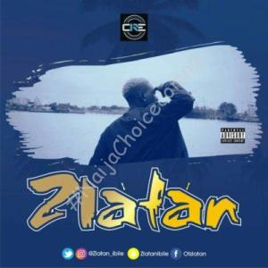 DOWNLOAD MP3: Zlatan  – Zlatan