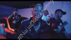 DOWNLOAD VIDEO: Lil Frosh – 50 Fifty