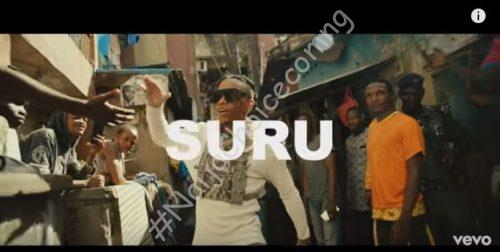 "DOWNLOAD VIDEO: Tekno – ""Suru"""