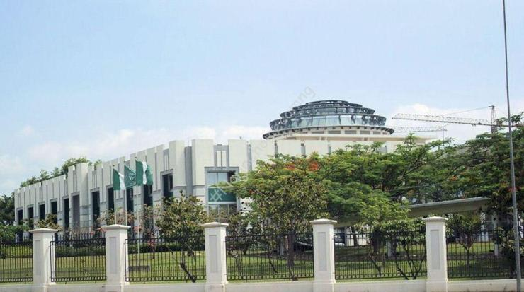 FG Seizes Yar'adua Centre, 24 Other Properties In Abuja