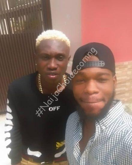 How I Met Zlatan Ibile For The First Time In 2017 – Broda Shaggi (Photo)