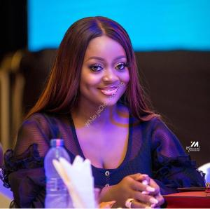 Jackie Appiah Celebrates 36th Birthday With Beautiful Photos