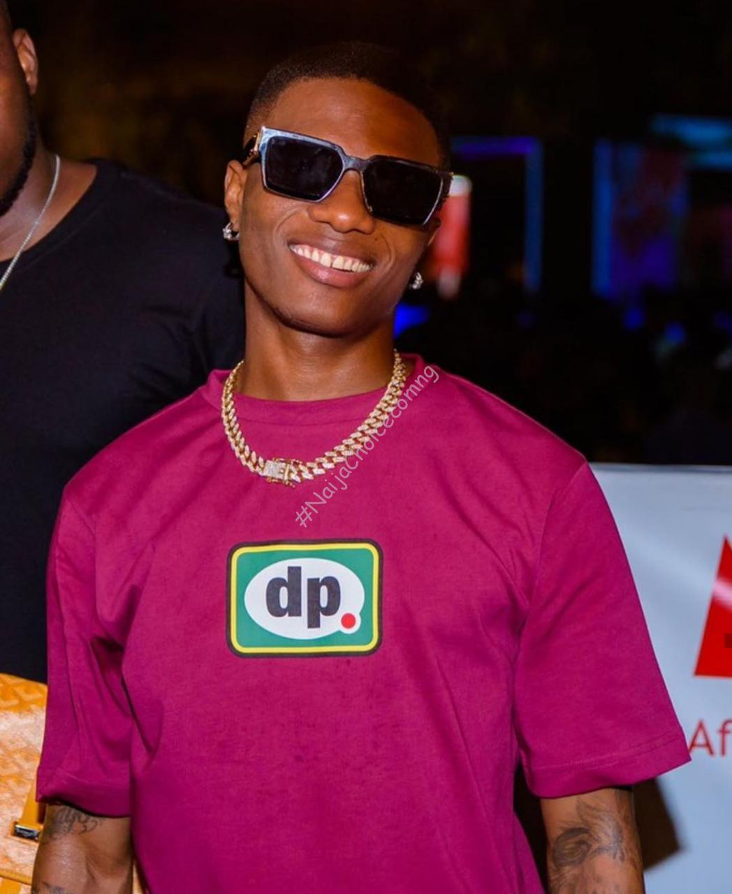 'Last Night! My Baby Sounded Amazing Live' - Wizkid Showers Praises On Teni