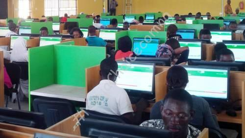 Revealed! You Won't Believe The Number Of Nigerians Jailed For Cheating During JAMB Exams In 2019
