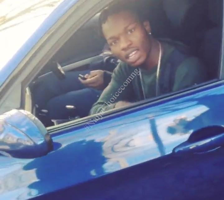 Throwback Photos Of Naira Marley