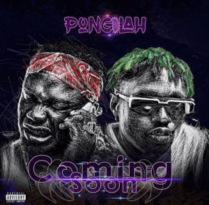 DOWNLOAD MP3: Slimcase - Pongilah ft. Zlatan