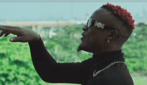 DOWNLOAD VIDEO: Dotman - Awe (official video)