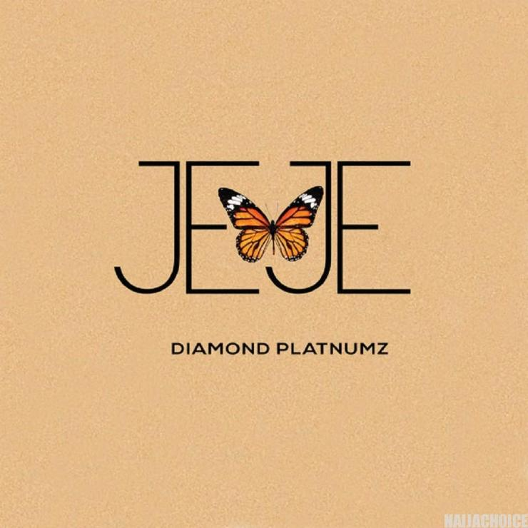 DOWNLOAD MP3: Diamond Platnumz – Jeje