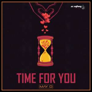 DOWNLOAD MP3: May D – Time For You