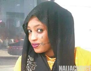 Meet Hauwa, The Female Kidnapper Who Uses Her Beauty To Lure Her Male Victims (Photo)