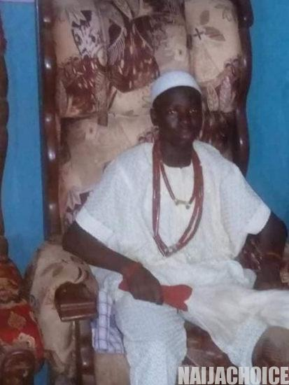 15-year-old student appointed as king in Ondo State