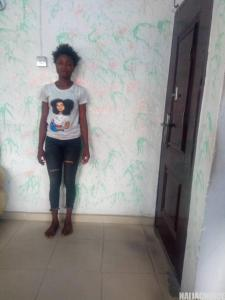 20-Year-Old Lady Beats 47-Year-Old Woman To Death In Lagos During Fight (Photo)