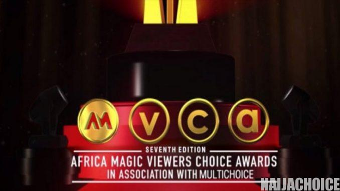Check Out The 2020 AMVCA Awards || Full Winners List