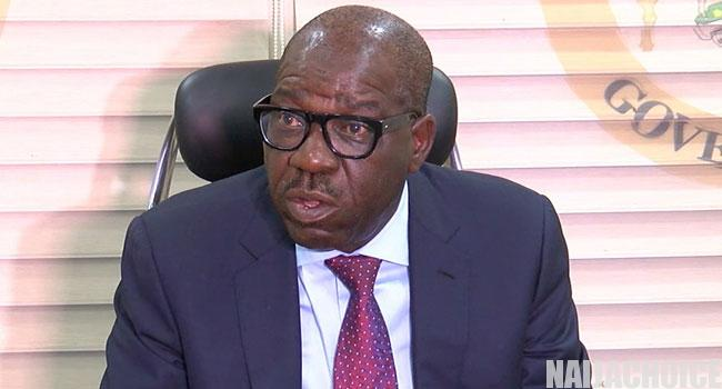 Coronavirus: Edo Government Pays Workers March Salaries To Cushion Effect Of Pandemic