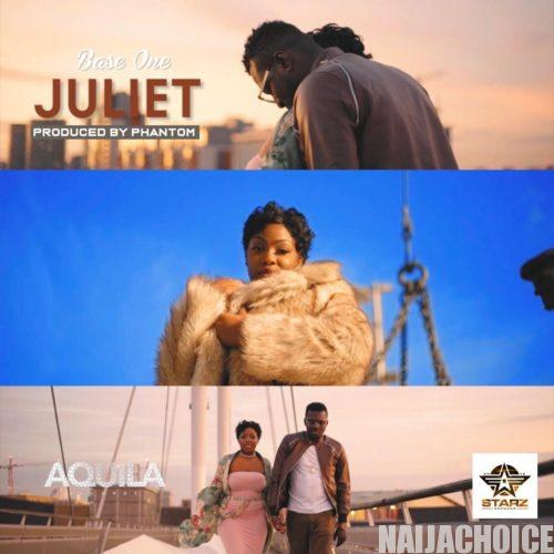 DOWNLOAD MP3: Base One – Juliet