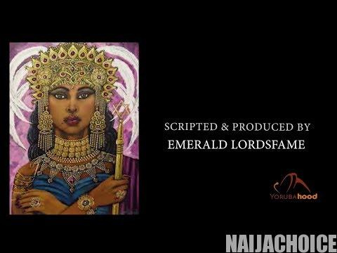 DOWNLOAD: Queen Sheba's Tomb – Latest Yoruba 2020 Documentary
