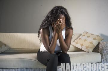 'I Am Pregnant For My Sister's Brother-In-Law' - Woman Cries Out