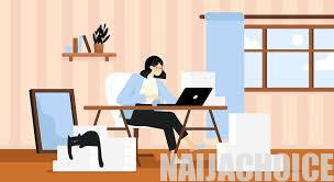JOB: 4 Things You Need To Work For A Foreign Firm Remotely From Nigeria
