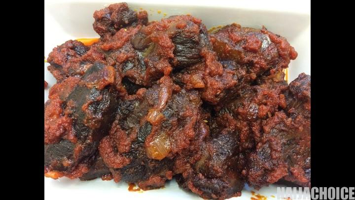 Man Sentenced For Stealing Fried Meat At Aso Rock Hotel, Lagos