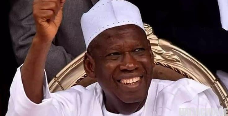 74 New Cases Of Coronavirus In Kano Confirmed  By Governor Ganduje at 10:01pm