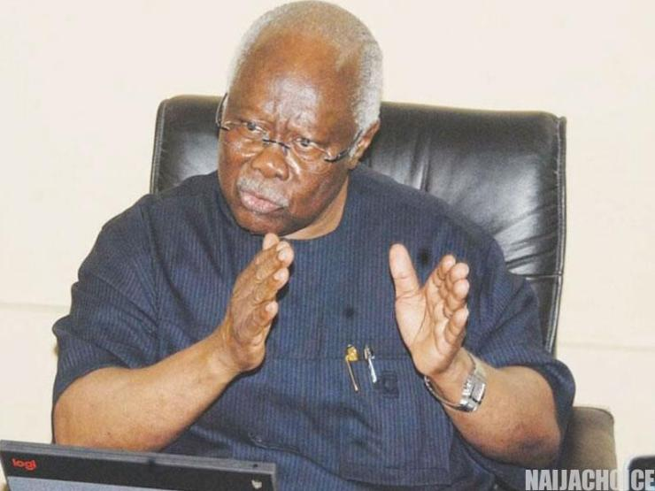 Bode George: Nigeria Fighting COVID-19 Pandemic With Kid Gloves, I'm Unimpressed