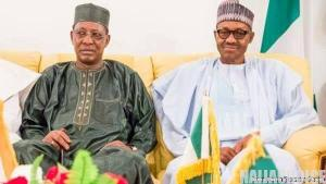 Boko Haram: Why Buhari Can't Lead Our Soldiers Like Chadian President – Tony Momoh
