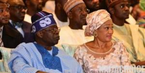 Coronavirus: Tinubu & His Wife Test Negative  After His Aide's Death