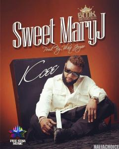 DOWNLOAD mp3: Kcee – Sweet Mary J