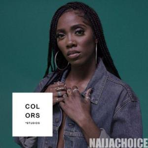 DOWNLOAD mp3: Tiwa Savage – Attention (A Colors Show)