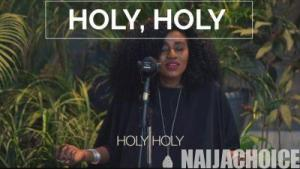 DOWNLOAD music: TY Bello – Holy, Holy