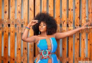 Happy Birthday! Omawumi Turns 38 Today